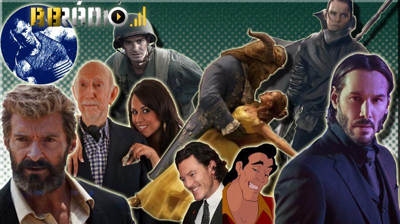 BB. Rádió: Logan, filmek és trailerek Bodó Imivel