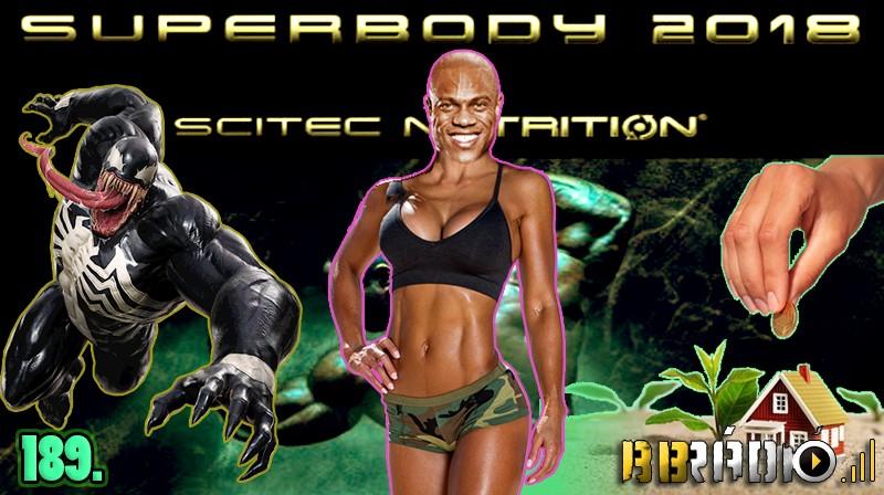 BB.Rádió 189: Superbody előzetes és közgáz józanul