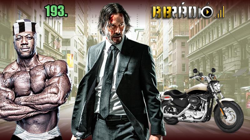 BB.Rádió 193: Shawn Rhoden nemi erőszak ügye és Keanu Reeves királysága